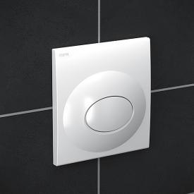 MEPA Drop Sanicontrol Urinal-UP-Druckspüler weiß