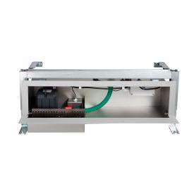 MEPA TersoWALL Power Wand-Duschrinne mit elektrischer Abwasserpumpe L: 80 cm