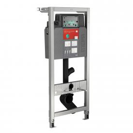 MEPA VariVIT WC-Element, H: 114,8 cm, mit Geruchsabsaugeanschluss
