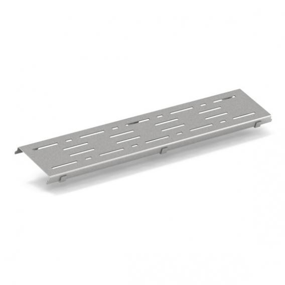 MEPA Design A Ablaufrost für Duschrinne für Duschrinne: 100 cm