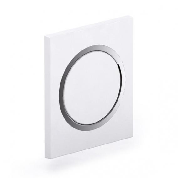 MEPA Zero Urinal-UP-Druckspüler weiß