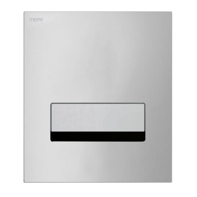 MEPA Sanicontrol Urinal-Steuerung MEPAorbit IR Batteriebetrieb Verwendung: für Batteriebetrieb, Farbe: chrom matt