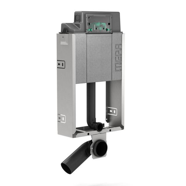 MEPA Unimont® WC-Standard Spülkasten Sanicontrol Typ A31, H: 75,5 cm