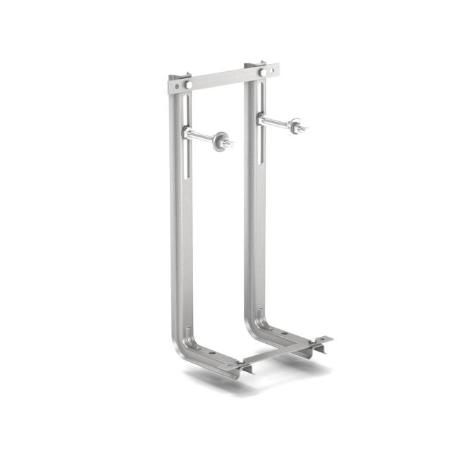 MEPA Unimont® WC-Trägergerüst 40 V, H: 54 cm
