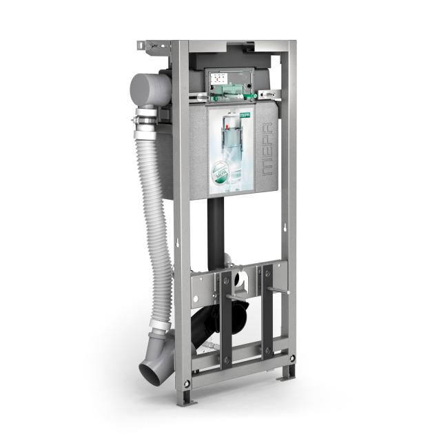 MEPA VariVIT Mondo-Air-WC-Element, H: 114,8 cm, mit Lüfter