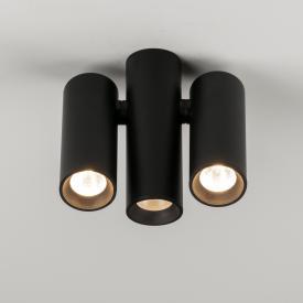 Milan Haul LED Deckenspot 3-flammig