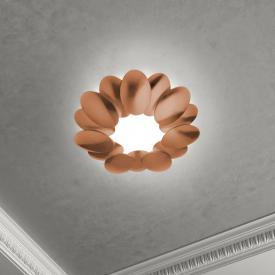 Milan Obolo LED Deckenleuchte