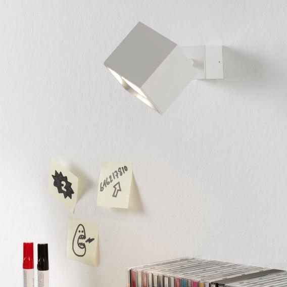 Milan Dau LED Spot