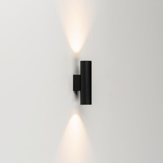 Milan Haul LED Wandleuchte 2-flammig