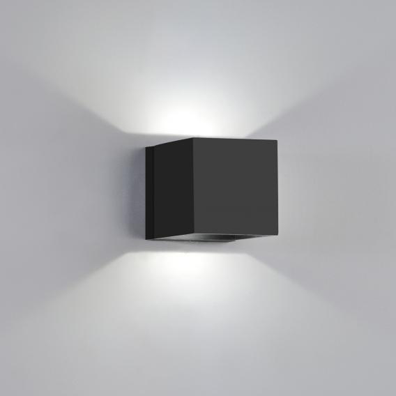 Milan Mini Dau LED Wandleuchte