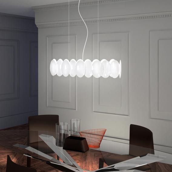 Milan Obolo LED Pendelleuchte