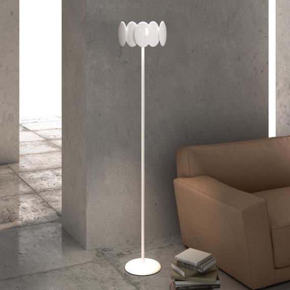 Milan Obolo LED Stehleuchte