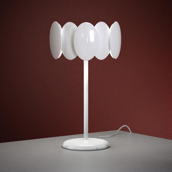 Milan Obolo LED Tischleuchte