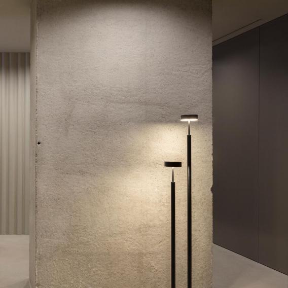 Milan Peak LED Stehleuchte