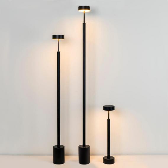 Milan Peak LED Tischleuchte