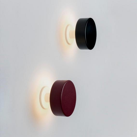 Milan Peak LED Wandleuchte