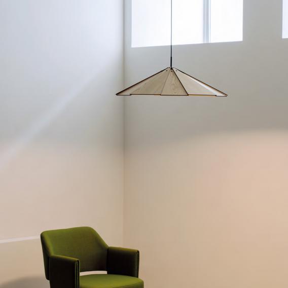 Milan Sepal LED Pendelleuchte
