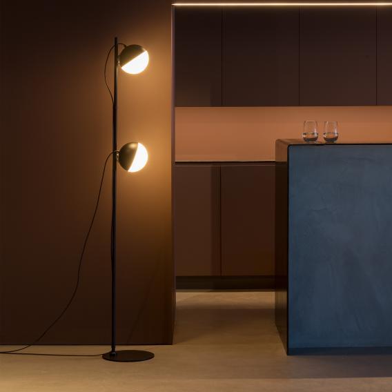 Milan Stehelement für Half 16 P. Tischleuchte