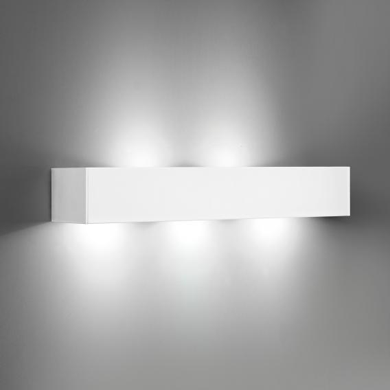 Milan T-Led LED Wandleuchte