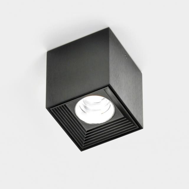 Milan Dau LED Deckenspot