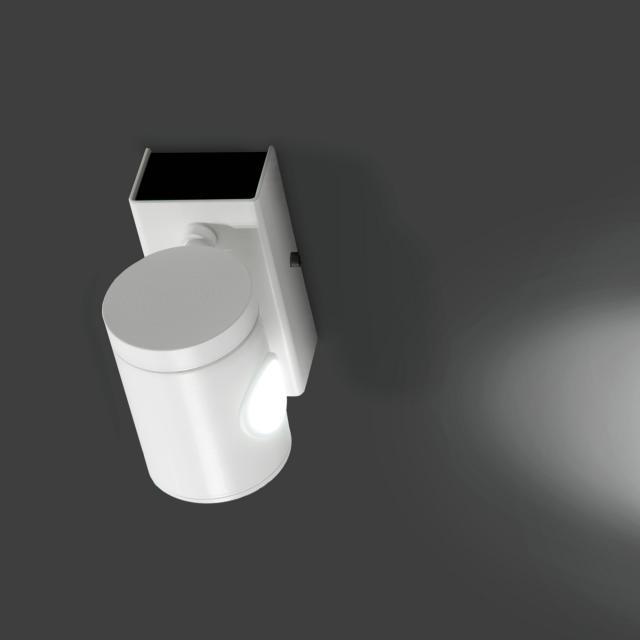 Milan Robotic LED Wandleuchte / Deckenleuchte / Spot
