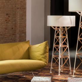 moooi Construction Lamp M Stehleuchte mit Dimmer