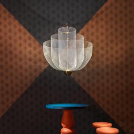 Moooi Meshmatics  Chandelier LED Pendelleuchte, Vorgängermodell