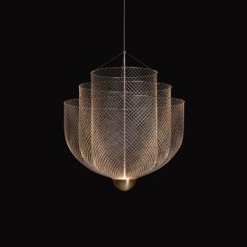 Moooi Meshmatics  Chandelier LED Pendelleuchte