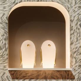 Moooi Pet Lights Tischleuchte mit Dimmer