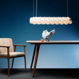 Moooi Prop Light Double Horizontal LED Pendelleuchte