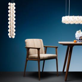Moooi Prop Light Double Vertical LED Pendelleuchte
