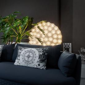 Moooi Prop Light Round LED Stehleuchte mit Dimmer