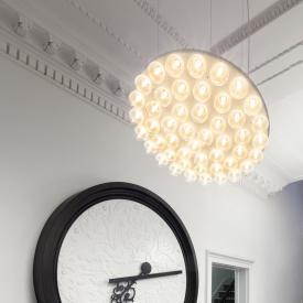 Moooi Prop Light Round Single LED Pendelleuchte, Vorgängermodell