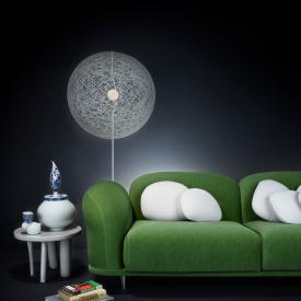 Moooi Random Light LED Stehleuchte mit Dimmer