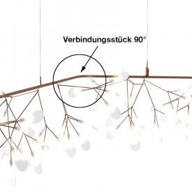 Moooi Verbindungsstück 90° für Heracleum Endless LED Pendelleuchte