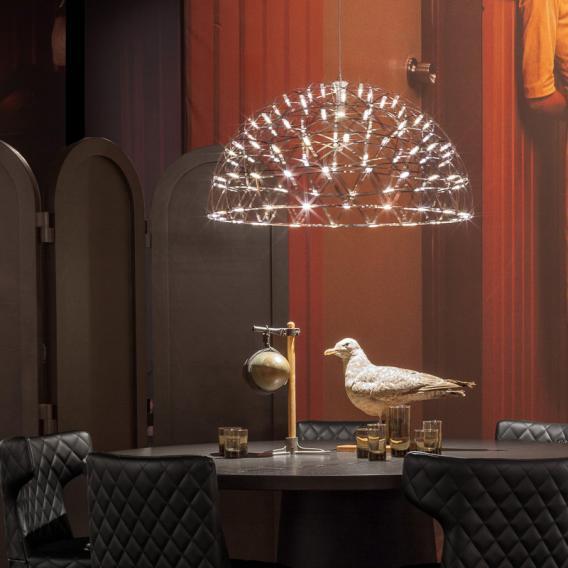 moooi Raimond Dome LED Pendelleuchte