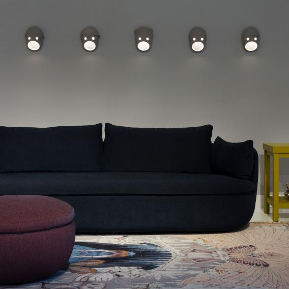 Moooi The Party LED Wandleuchte