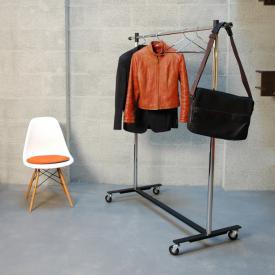 MOX POM CART Garderobenständer auf Rolle