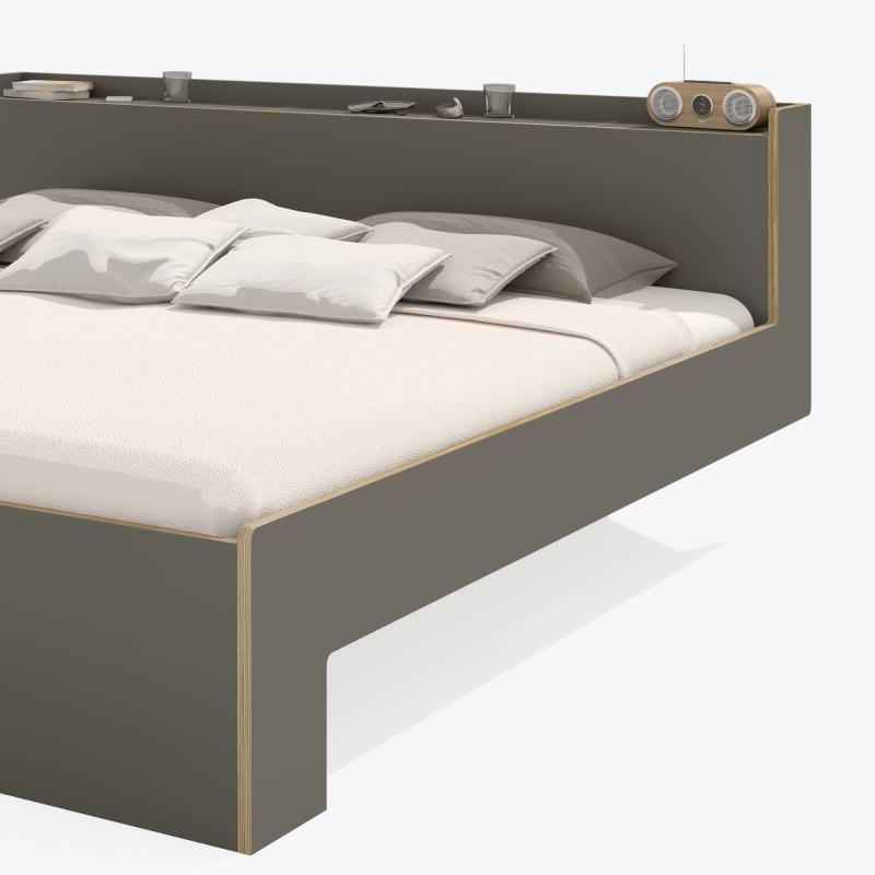 m ller nook doppelbett nk 180 at reuter. Black Bedroom Furniture Sets. Home Design Ideas