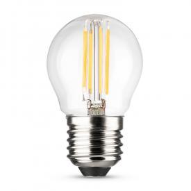 MÜLLER-LICHT LED Classic P E27, klar