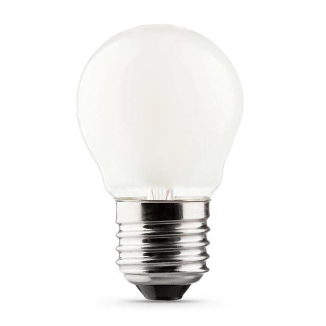 MÜLLER-LICHT LED Classic P E27, matt