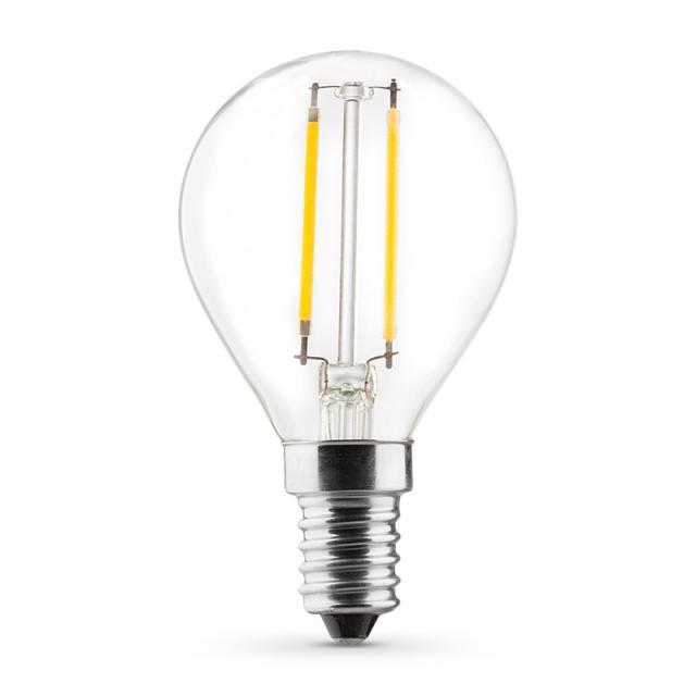 MÜLLER-LICHT LED Filament E14, klar
