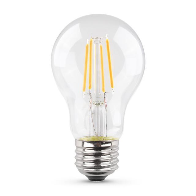 MÜLLER-LICHT LED Filament E27, klar