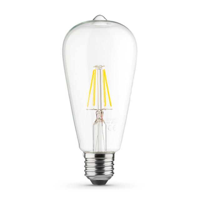 MÜLLER-LICHT LED Filament ST64 Edison E27