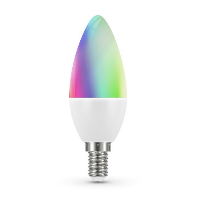 MÜLLER-LICHT tint LED white+color E14