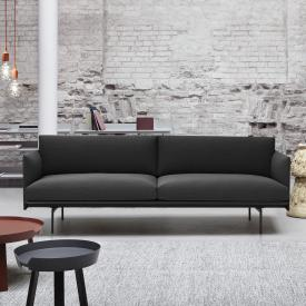 Muuto Outline Sofa, Stoff