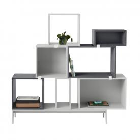 Muuto Stacked Regalsystem Vorschlagskombination