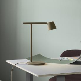 Muuto Tip LED Tischleuchte