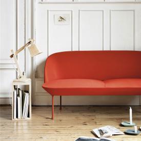 Muuto Wood Tischleuchte