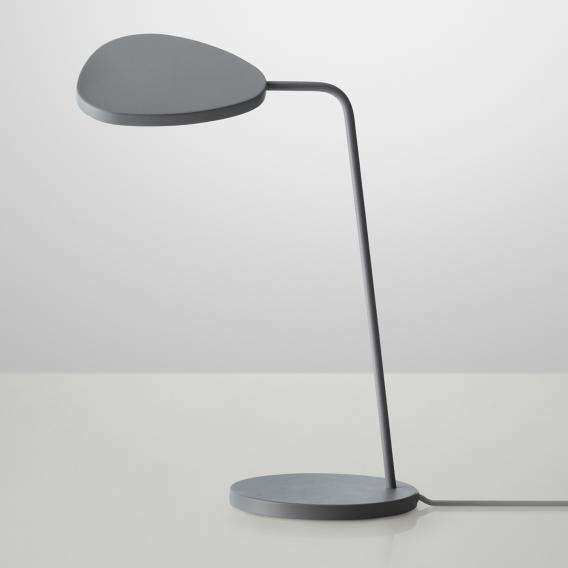 Muuto Leaf LED Tischleuchte mit Dimmer